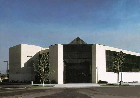 Lindblad Architects - Aspen Center